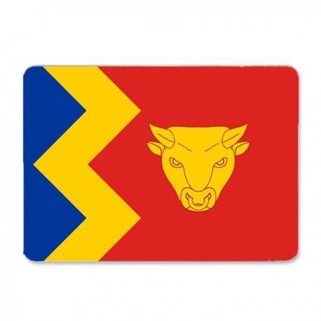 Birmingham Flag Mouse Mat