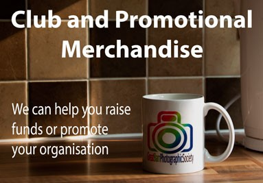 Club and Promotional Products